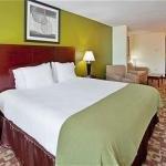 фото Holiday Inn Express St Charles 228322882