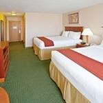фото Holiday Inn Express Valparaiso 228324016