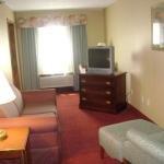 фото Holiday Inn Express Irwin (PA TPK Exit 67) 228326082