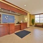 фото Holiday Inn Express LaGuardia Airport 228326629