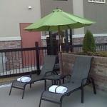 фото Holiday Inn Express New Albany 228328786