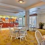 фото Holiday Inn Express San Diego - Otay Mesa 228329517