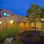 фото Holiday Inn Exp Poughkeepsie 228330312