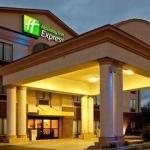 фото Holiday Inn Express Princeton/I-77 228330356