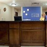 фото Holiday Inn Express Princeton/I-77 228330359