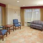 фото Holiday Inn Express Sharon/Foxboro 228331760