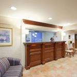 фото Holiday Inn Express Sharon/Foxboro 228331762