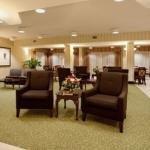 фото Holiday Inn Express Simpsonville 228331997