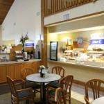 фото Holiday Inn Express Mishawaka -South Bend Area 228332111