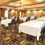 фото Holiday Inn Express Hotel & Suites Van Buren-Fort Smith Area 228333011