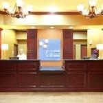 фото Holiday Inn Express Hotel & Suites Van Buren-Fort Smith Area 228333014