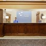 фото Holiday Inn Express Hotel Union City 228333660