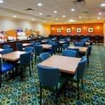 фото Holiday Inn Express Springfield 228334130