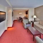фото Holiday Inn & Suites Jordan Creek 228338407