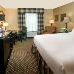 фото Holiday Inn Leesburg at Carradoc Hall 228340021