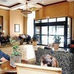 фото Holiday Inn Select Woburn 228347330