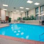 фото Holiday Inn Plaza - Visalia 228349665