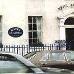фото Hotel St George 228471009