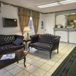 фото Howard Johnson Express Inn - Cartersville 228487356