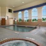 фото Howard Johnson Inn And Suites Oacoma 228490117