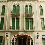 фото Hotel Plaza De Armas 228491471