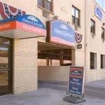 фото Howard Johnson Inn Yankee Stadium 228491975