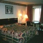 фото Knights Inn Madison Heights Lynchburg 228582555