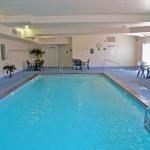 фото Lexington Inn & Suites 228650078