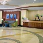 фото Newport News Marriott at City Center 228697652