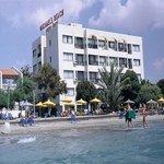 фото Michael`s Beach Hotel Apartments 228728066