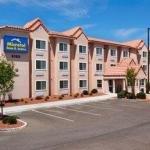 фото Microtel Inn & Suites El Paso West 228729542