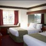 фото Microtel Inn & Suites by Wyndham Mason 228730196