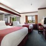 фото Travelodge Suites Savannah Pooler 228732311