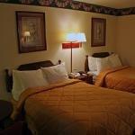фото Comfort Inn Calhoun 228750537