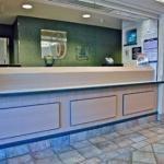фото Motel 6 Washington Dc Sw- Springfield 228753075