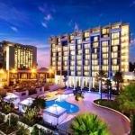 фото Newport Beach Marriott Hotel & Spa 228768072
