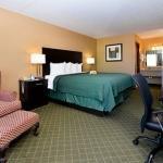 фото Quality Inn Siloam Springs 228884263