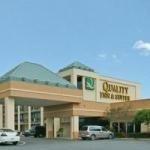 фото Quality Inn & Suites Port Allen 228886893