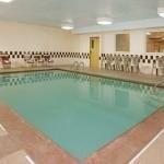 фото Quality Inn & Suites Indianapolis 228890350