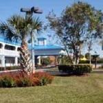 фото Vista Inn & Suites Tampa 228899516