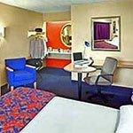 фото Fairfield Inn & Suites by Marriott Washington Downtown 228934947