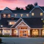 фото Residence Inn North Conway 228953466