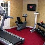 фото Residence Inn by Marriott Rocky Mount 228953963