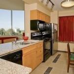 фото Residence Inn Sacramento Downtown at Capitol Park 228954027