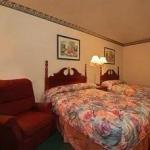фото Rodeway Inn Corpus Christi 228975992