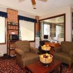 фото Rodeway Inn Mount Pleasant 228976845
