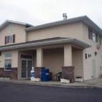 фото Rodeway Inn & Suites Spokane Valley 228977782