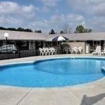фото Rodeway Inn & Suites Niagara Falls 228978467