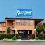 фото Rodeway Inn Branford 228979273