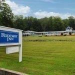 фото Rodeway Inn 228980103